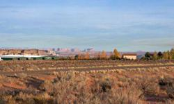 This 2.60 acre Lake Powell property offers astounding views of the surrounding buttes and mesa of our area. A perfect property to build your Lake Powell home and have room for your horses, RV's and lake toys. Just 3 miles from the new Amangiri Resort at