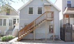 Six beds, 2 baths 2 flat with great investment potential. Helen Oliveri has this 6 bedrooms / 2 bathroom property available at 1720 N Saint Louis Ave in Chicago, IL for $53500.00. Listing originally posted at http