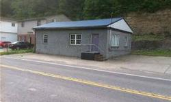2Bedroom 1Bath *Could be a nice house to live in or could be a beauty/barber salon. *Equipment included *www.scottjoneshomes,net *Scott Jones 304-415-4275 Listing originally posted at http
