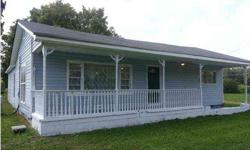 Renovated move-in ready 3 beds rancher with large rooms at a super price! George Kammerer is showing this 3 bedrooms / 1 bathroom property in Chickamauga. Call (423) 756-5700 to arrange a viewing. Listing originally posted at http