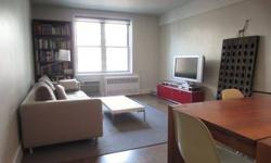 WebID 47404 Stunning, mint renovated 1 bedroom, 1 bath located on the 2nd floor of a boutique coop building in the prime NoHo section of vibrant and historic Greenwich Village. Features include an entry foyer, impeccably renovated open chef's kitchen with