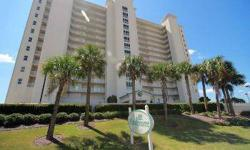 BEAUTIFULLY DECORATED 4 BEDROOM/4BATH END RESIDENCE WITH 10' CEILINGS! THIS CONDO IS TURN-KEY WITH EXCEPTIONAL RENTAL INCOME POTENTIAL. Enjoy uncrowded beaches along 300' of sugar white sand with no high density buildings nearby. This gorgeous residence