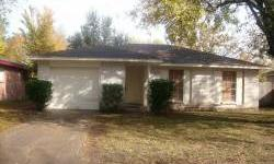 Missouri City GEM!!!! This is a 3 bedrooms / 1.5 bathroom property at 4953 East Ridgecreek Dr in Missouri City, TX for $55000.00. Please call (832) 212-0316 to arrange a viewing. Listing originally posted at http