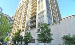 Fabulous, unobstructed views from Navy Pier to Soldier Field. Luxurious, wide flrplan with lake andpark views from every room. Luxury finishes include remote-control blinds, cherry wood cabinets, granite or marble counters and Stainless appliances in
