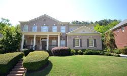 Suwanee, Georgia Home For Sale In Rivermore ParkThe Mary Ellen Vanaken Team of Keller Williams Realty http