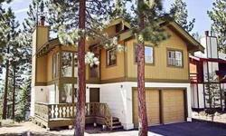 Lake view, freestanding home in Tyrolian Village in beautiful Incline Village, NV. Hardwood floors in living area, granite kitchen with stainless steel appliances and brand new carpet throughout . Two decks overlooking Lake Tahoe and two fireplaces for