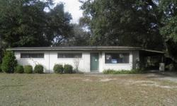 3/1 Single Family House with a great yard. Easy To Own, ACT Fast! Use your income tax check and move right in. Start working toward owning today!!