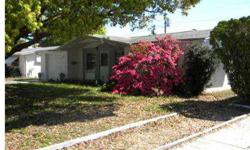 2 bedroom, 1.5 bath, newly carpeted, generous sized bonus room, seller paid/offering Home Warranty Protection Plan.