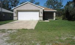 Newer 3 bedroom 2 bath home situate on deep lot, quiet street. Chinese Drywall has been detected. Contract must state if home is going to be owner occupied or Investor-type in sec 20 of contract. All financed offers must include a Wells Fargo