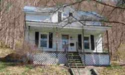 Great starter Home with big , bright country kitchen, hardwood floors and lots of bedrooms. New plumbing and kitchen upgrades.,great value, priced to sell. Listing originally posted at http
