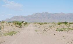 Nice place to build. Great mountain views in all directions. About 9 miles from town. Will need well and septic system. Electricity is about 1/4 mi away on Algadon. Listing originally posted at http