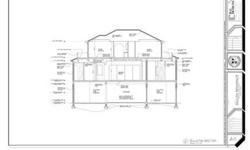 5200 square foot under air NEW HOUSE to be built and it is the 3rd lot in from BEACH and waves of the Gulf of Mexico! It will have FABULOUS VIEWS of the GULF OF MEXICO and is surrounded by homes with a value of up to approximately 150 million dollars! 6