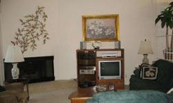 Furn'd Vac. Rental. This dual master bedroom vacation home has beautiful ocean views from the back patio. enjoy a nice BBQ while watching and hearing the waves come crashing in. This delightful condo has everything you need to call home. There is a