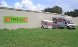 Self storage units we have a deal to fit your need! small or large we can accomadate your belongings in a safe and secure gated location with 24/7 access, We have parking spaces for just about anything up too 30 ft long! call 352-732-5125