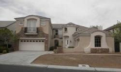Located in the guard gate community of queensridge north, this spectacular five beds, four and a half bath home is full of upgrades. Mark Carmen is showing this 5 bedrooms / 4.5 bathroom property in Las Vegas, NV.Listing originally posted at http
