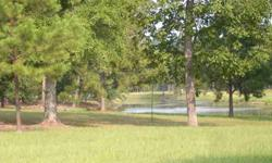 BEAUTIFUL LEVEL LOTS W/WATERFRONTS OF 83' and some have more. LOT 1 HAS 148' OF WATERFRONT. LOTS ARE CLEARED & READY TO BUILD THAT Listing originally posted at http