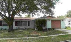 Nice clean home. Original owners. 3/2/1. Master bedroom has walk in closet and master bath. Ceiling fans in bedrooms. Roof new 2011. All appliances stay.Listing originally posted at http