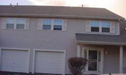 MOVE IN COND*SHORT SALE*LENDER APPROVAL REQ*THIS UNIT HAS A HUGH LOFT BEDRM OR CAN BE CONVERT TO A THREE*3 LARGE CLOSET IN THE LOFT AREA BEDRM*A MUST SEE*HARDWOOD FLOOR*SHARED MBR BATH AND WALK IN CLOSET IN MBR*SKYLIGHT AND FULL FINISHED BASEMENT WITH A
