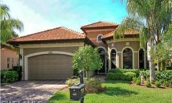 6601 Caldecott Dr Naples FL 34113 $629,000Located on a quiet Cul-de-sac this Florence model has magnificent Wide Lake Views with 3 bedrooms and 2 baths. One bedroom is used as a Den with French doors. Nice Heated Pool and Spa with brick paver decking and