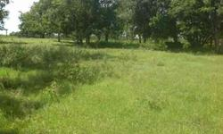 Under Contract. 4.5 ACRES ON CORNER LOT. HIGH & DRY.