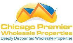 Premier Chicago, IL Real Estate Investment Company Purchase Investment Properties From Us At 50-60% of Market Call J Preston Directly For Special Pricing 773-304-4013