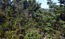 Beautiful views from 3.3 acres in Indian Springs, mature trees, quick drive from Interstate 10, close to Tapatio Springs - come enjoy the Hill Country