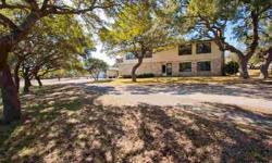 """Private hilltop 17.57 +/- acres - beautiful mature oaks with private lane leads you to a """"park like"""" setting. Carolyn Brown is showing this 3 bedrooms / 3 bathroom property in Boerne. Call (210) 316-5910 to arrange a viewing."""
