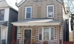 This property is a great rental and is already rented or buy, upgrade, and sell for more profit!This property at 7019 S Eggleston Avenue in Chicago, IL has a 3 bedrooms / 2 bathroom and is available for $65000.00. Call us at (865) 403-9219 to arrange a