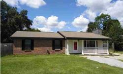 Come see the 3 bedrooms 2 full bathrooms, brick home in popular bellview neighborhood. LINDA PETTY is showing 6555 Chicago Ave in Pensacola, FL which has 3 bedrooms / 2 bathroom and is available for $65000.00. Call us at (850) 208-3948 to arrange a