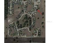 Vacant lot in sought after Parks at Wolf Branch Oaks community in Sorrento! Zoned Residential Single Family use.