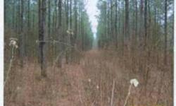 This beautiful wooded 29.75 acre parcel of land located outside Southhill, VA is waiting for a housing development. The town of LaCrosse will help with the infrastructure for a single family home or townhome/single family home development. Pro forma has