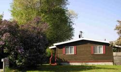 Investment rental, starter home, or office space! Super location near the schools. Susan Schaffner is showing this 3 bedrooms / 1 bathroom property in SALMON, ID. Call (208) 756-4914 to arrange a viewing. Listing originally posted at http