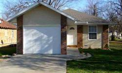 Classy style layout & colors, makes it very popular & trendy!!! Great for college living, singles, couples, or retirees! This home is conveniently located to downtown, MSU, Drury, OTC, Kansas Expressway, grocery stores, & all the city conveniences. More