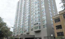 Wonderful studio apartment in a highrise building condominium building. Helen Oliveri has this studio / 1 bathroom property available at 720 W Gordon Terrace 18g in Chicago, IL for $68900.00.Listing originally posted at http