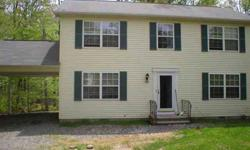 THIS HOME IS A STEAL! Beautiful Center Hall Colonial! Move in condition! Features