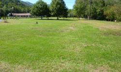 -black bear creek subdivision has a total of nine lots.