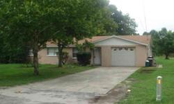 Short Sale. Great potential. Large 4 bedroom home. Needs TLC. Located on .32 acres.Listing originally posted at http