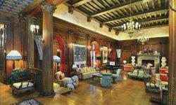 Elegant, timeless, one of Chicagos rarest offerings. 7.874 square-foot, singlefloor, 4-bedroom, 5-bath residence with attached terrace at the Playboy Mansion. Exceptional rooms of generous proportion elegantly appointed throughout. Master suite with