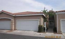 Charming 1 story townhome with 1082 sq ft of living space. Attached and finished 2 car garage with automatic door opener and entry to home. Kitchen features breakfast bar, tile flooring, formica counters and pot shelves. Large great room with a ceiling