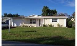 REMODELED HOME IS BEAUTIFUL INSIDE!! INCLUDES A BONUS FLORIDA ROOM WITH CHERRY WOOD FLOORS & NEW SLIDERS, 2 NEW MARBLE BATHROOMS, VANITIES, & WOODEN CABINETS, ALSO, NEW WOODEN CABINETS IN KITCHEN WITH GRANITE STONE COUNTERS. THE KITCHEN PACKAGE IN SIDE BY
