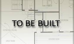 This Home is To Be Built. Coffered & trey ceilings, utility w/lockers & sink, walk-in closets thru-out, 21x16 covered porch tons of storage space up, quality custom finishes through-out, & built-ins!Listing originally posted at http