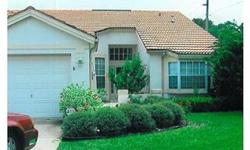 Short Sale Cute all tile 2/2/1. Master with dual sink,eat in kitchen, living/dining combo with split bedrooms Sparkling fiberglass pool, golfing community with active civic center Bedrooms: 2 Full Bathrooms: 2 Half Bathrooms: 0 Living Area: 1,860 Lot