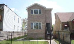 Opportunity is knocking! 3 beds 2.5 bathrooms home with great potential. Helen Oliveri is showing 9333 S Kimbark Ave in Chicago, IL which has 3 bedrooms / 2.5 bathroom and is available for $74900.00. Listing originally posted at http