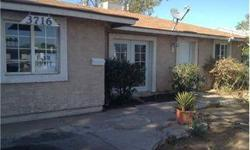 Nice 3 beds two bathrooms home + guest quarters. (four beds total) home can be rented separately or rented as a whole with guest quarters. Listing originally posted at http