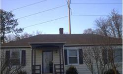 Less than you are paying in rent! You could own this home with $1,000.00 out of pocket cost!!! Listing originally posted at http