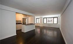 RECENTLY COMPLETED ALL NEW TOTAL RENOVATIONAN IMMACULATE FLOOR ???THROUGH JR4/CONV2 WITH NO BOARD APPROVAL This spacious apartment features a wide, 29 ft. deep, south-facing living room that is broadened further by an 11+ ft. deep dining alcove that could