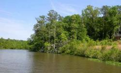 THIS LOT HAS 100' OF WATERFRONT ON BEAUTIFUL GANTT LAKE. NICE PEACEFUL LOT AT THE END OF A PAVED ROAD. COME LOOK AND MAKE US AN OFFER.Listing originally posted at http