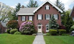 Spectacular Home on Albany's BEST and most desired AVENUE. 3 Fully Finished and updated stories PLUS a luxurious Finished Basement - Classic and Inviting! This home has EVERYTHING you want and more!!! Tax assessment (reduction) papers have been filed for