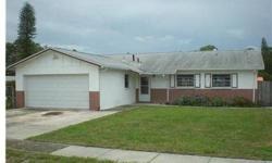 Opportunity for affordable home ownership! Ranch style home, 3 bedrooms and 2 baths with attached 2 car garage on corner lot! Priced to sell this home offers the first time homeowner or investor a great buy! This is a Fannie Mae HomePath Property. Pur