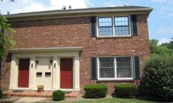 Pristeen condition describes this lovely 3 BR 2.5 Bath carefree corner unit in gated community! Ceramic tile entry with closet, spacious Living Room has mirrored walls for even more open feel, Dining Room off the Living Room and Kitchen has doors to